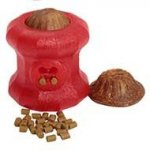 Dog Feeder Toy for Treats for Grown-Up Staffordshire Terrier