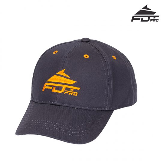 "FDT Pro ""Train-in-style"" Snapback Cap for Men & Women"
