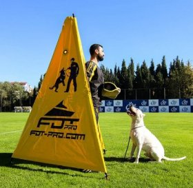 IGP Blind for Professional Dog Sports and Training