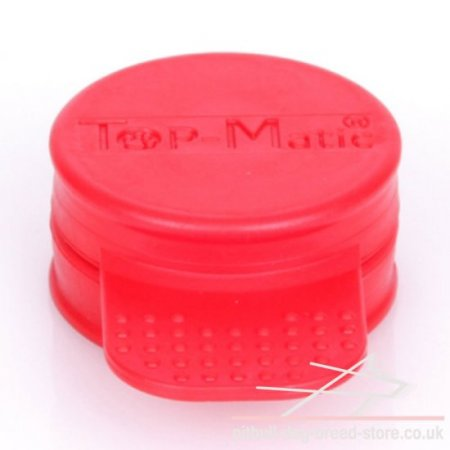 Top-Matic Maxi Power-Clip for Magnet Balls and Tugs