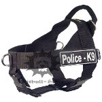 K9 sport dog harness