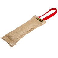 Amstaff Training Jute Bite Tug for Young Dogs