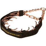 Curogan Dog Pinch Collar
