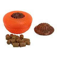 Interactive Dog Toys UK for Treats Small Size for Staffy Puppies