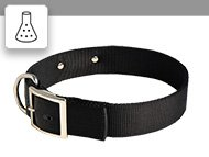 Nylon Pitbull Collars