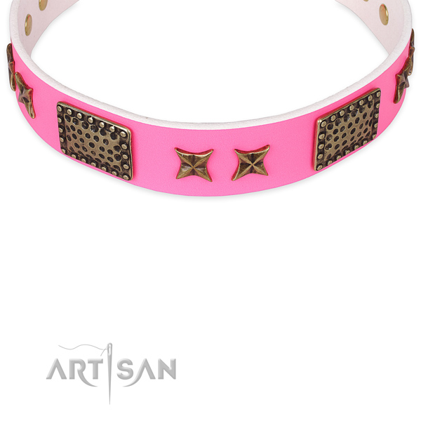 High Quality Dog Collars