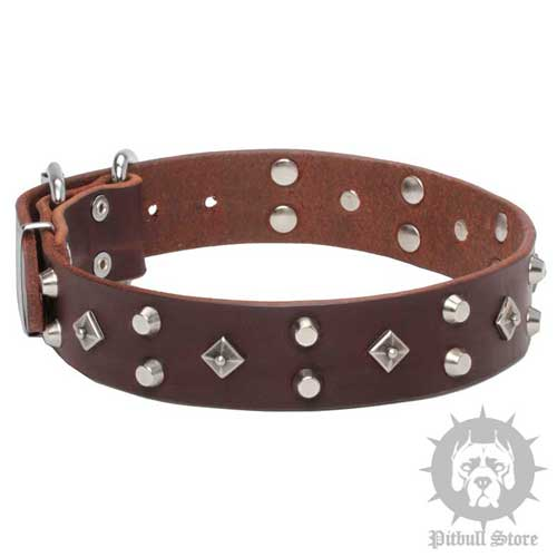 Handmade Dog Collars UK