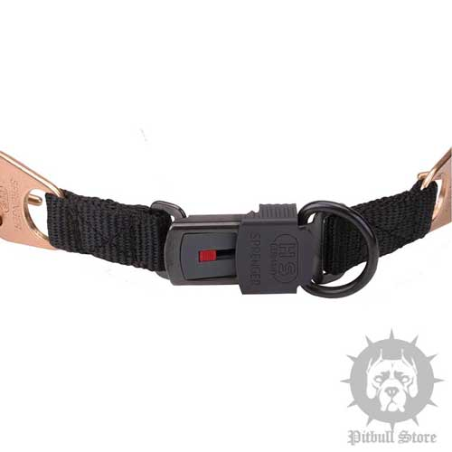 Anti Pull Dog Collar