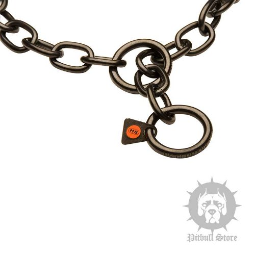 Pitbull Chain Collars for Sale