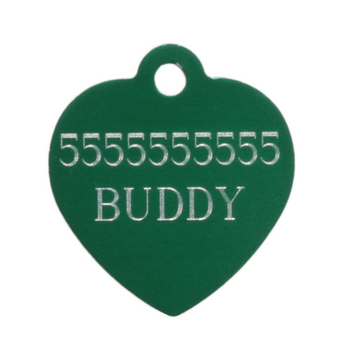 Pitbull Dog ID Tags