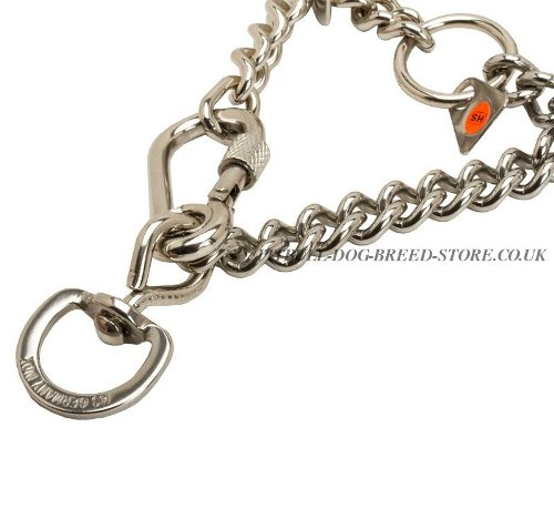 Prong Dog Collars UK