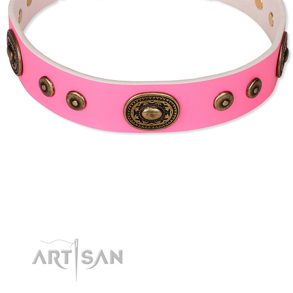 Studded Dog Collars UK