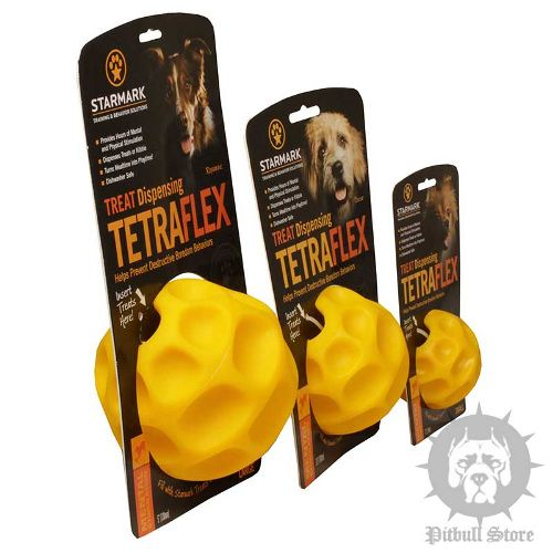 Dog Treat Balls UK