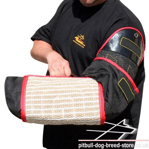Dog Training Sleeve