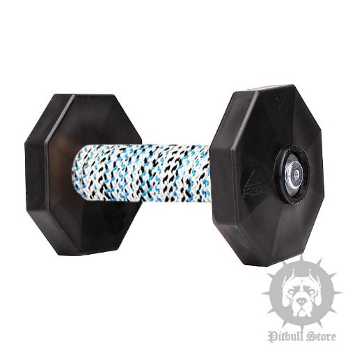 Dog Dumbbell UK