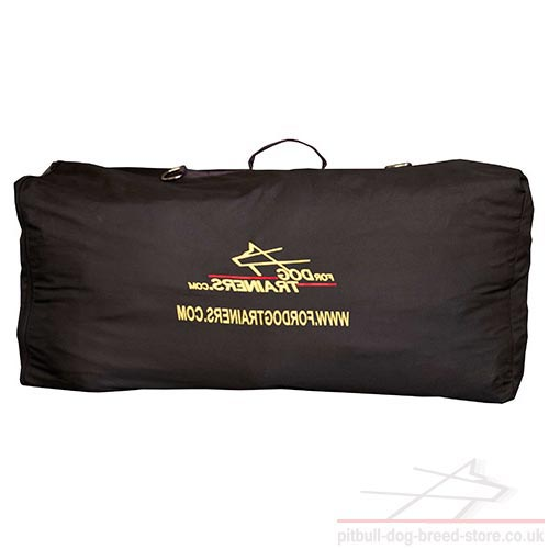 Dog Training Bag-Transformer