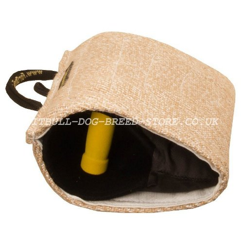 Dog Bite Training Equipment