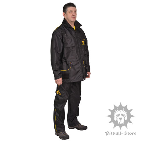 Dog Training Suit