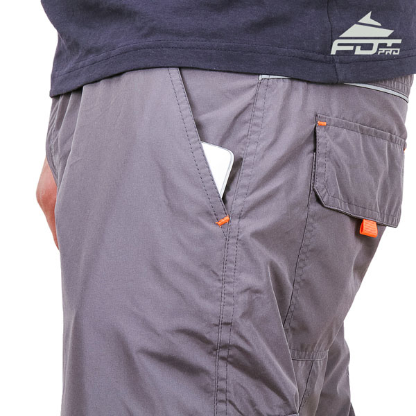 Dog Training Trousers