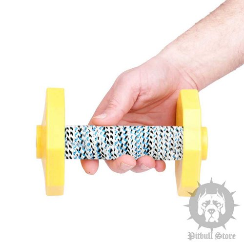 Dumbbell for Dog Training
