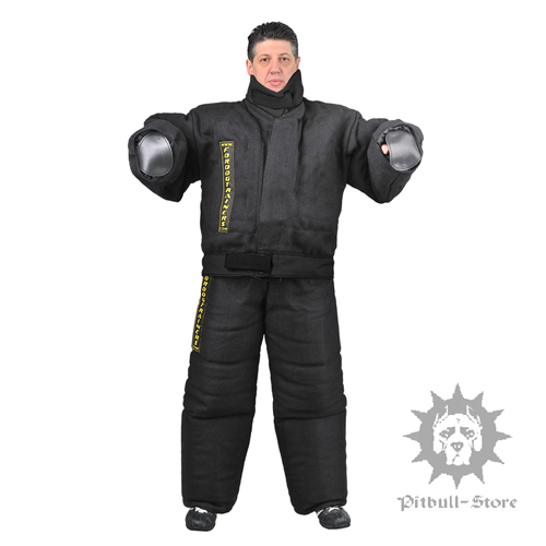 Police Dog Training Suit