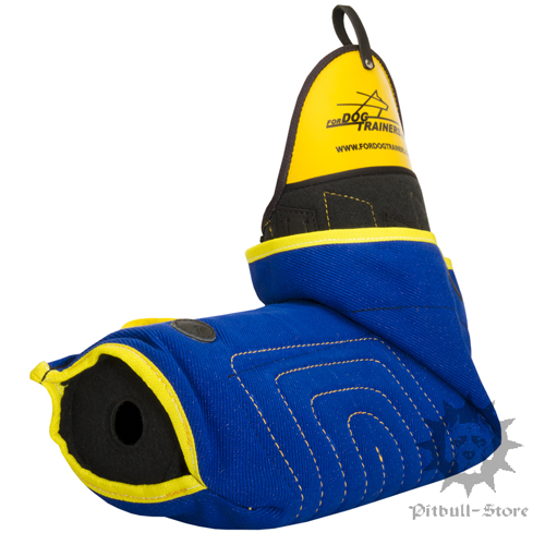 Attack Dog Training Sleeve