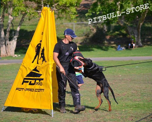 IGP Blind for Professional K9 Training