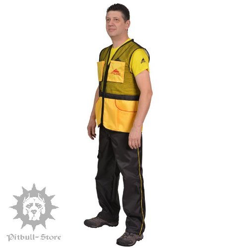 Training Vests Handlers