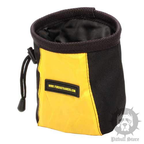 Dog Training Treat Bag