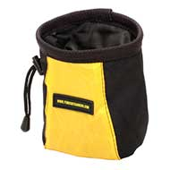 Water-proof Dog Training Treat Bag with Pull Cord