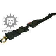 Handsfree Nylon Dog Lead UK