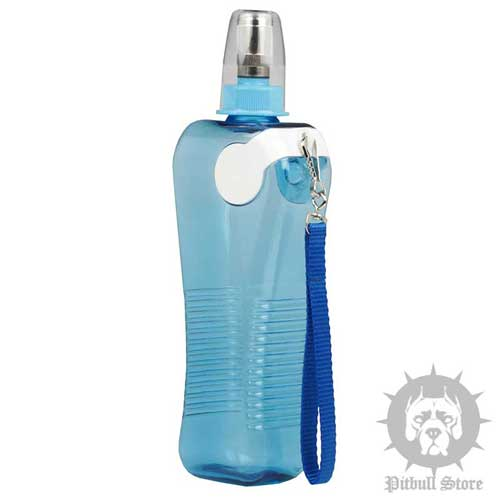Dog Water Bottle for Training and Long Walking