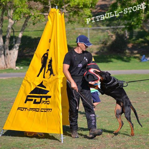 IGP Blind for Professional Dog Sports and Training - Click Image to Close