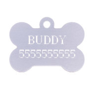 Dog ID Tags Custom