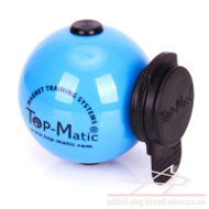 Top-Matic Magnetball with Multi Power-Clip for Staffy Training
