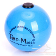 Top-Matic Technic Ball SOFT for Staffy Training