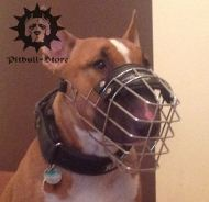 Basket Reliable Muzzle for Dogs